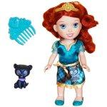 Disney Princezna a kamarád Merida