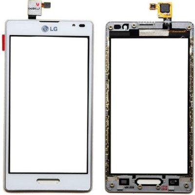 Dotykové sklo LG Optimus L9