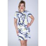 Šaty dámské s květinovým vzorem - Vyhledávání na Heureka.cz 4b88e7021c