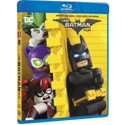 LEGO Batman film BD