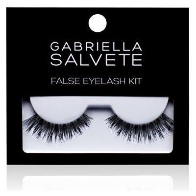 Gabriella Salvete False Eyelashes Black SPF30