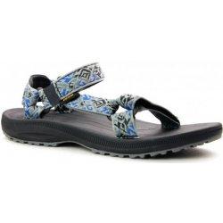 bee7a45883e Skate boty Teva Winsted M 1017419 RSGR pánské sandály i do vody
