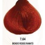 Imperity 7.64 červenomedená blond