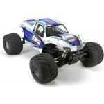 Losi Monster Truck XL 4WD AVC RTR bílá 1:5