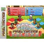 Level 99 Games Pixel Tactics Deluxe