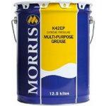 Morris K42EP , 12,5 kg