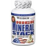 Weider High Mineral Stack 120 kapslí