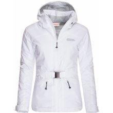 Nordblanc dámská zimní bunda REPUTE NBWJL5829 bílá