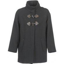 Benetton kabát Dilo černá