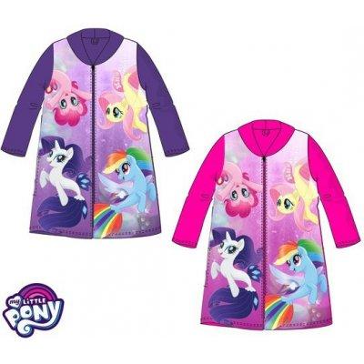 Sun City Dětský župan My Little Pony coral fleece růžový