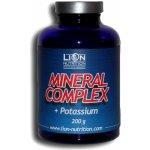 Lion Nutrition Mineral Complex + Potassium 200 g