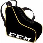 CCM Skateback Černo/žlutá
