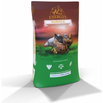 EnergyS Nosnice Gold 25 kg