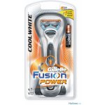 Gillette Fusion Cool White Power