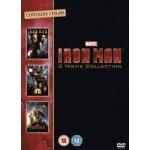 Iron Man 1-3 DVD