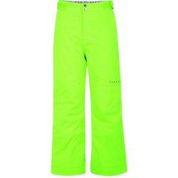 DARE 2B TAKE ON Lyžařské kalhoty neon green 4ce186e74a