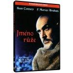 JMÉNO RŮŽE DVD