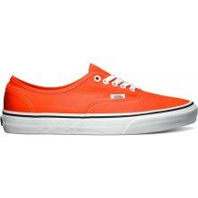 Vans U Authentic W Persimmon Orange