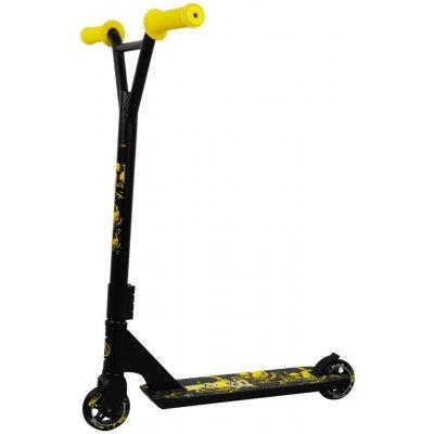 Spartan Extrem Stunt černo-žlutá