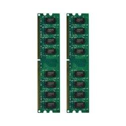 PATRIOT Signature Line DDR2 4GB 800MHz CL6 (2x2GB) PSD24G800K