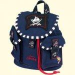 Spiegelburg malý batoh Kapitán Sharky