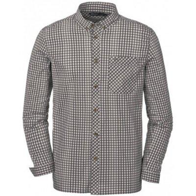Módní elastická košile Blaser Serge