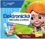 Elektronická tužka s knihou Hravá angličtina