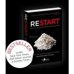Restart - Jason Fried