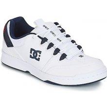 7ad3c00ebfc DC Shoes Skejťácké boty SYNTAX M SHOE WNY Bílá