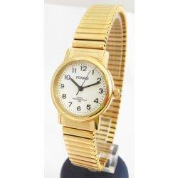 Dámské hodinky s natahovacím páskem. Hodinky Foibos 7432.3 69da18ea55