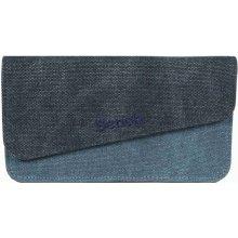 Peněženka BENCH Whirlow Navy Blue NY008