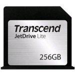 Transcend Flash Expansion Card 256GB JetDrive Lite 350 for 15'' Apple MacBook Pro TS256GJDL350