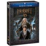 Hobit: Bitva pěti armád - prodloužená verze 2D+3D BD