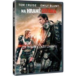 Na hraně zítřka DVD