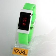 LED KAXL HZ-17 zelené
