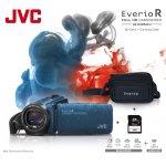 JVC GZ-R495