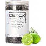 Detox absolute detoxikační havajská sůl do koupele 500 g