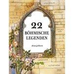 22 Böhmische legenden Ježková Elena