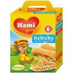 Nutricia Hami Keksíky 180g 6+