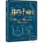 Harry Potter a princ dvojí krve Steelbook STEELBOOK