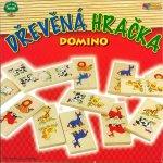 Drewmax Domino: Zvířátka