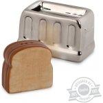 BALVI Slánka a pepřenka Toaster
