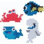 Aquabeads Hledání Dorie: sada tvarů Dorie