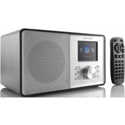 radiopřijímač či radiobudík Lenco CR2003