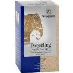 Sonnentor Darjeeling černý čaj Bio porcovaný 27 g