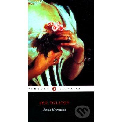 Anna Karenina angl.