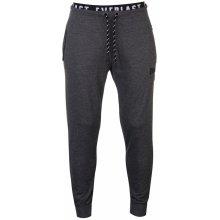 Everlast Jacquard Jog Pants Mens Charcoal Marl
