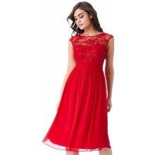 Goddiva plesové a společenské šaty Molly DR1358 červená 39db2d1d640