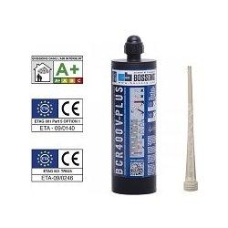 Kotva MALTA chemická vinylester Bossong BCR 400 V-PLUS SF