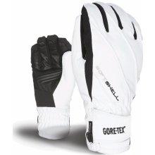 Level Swift GT dámské rukavice na snowboard černá bílá 69db7b0e70